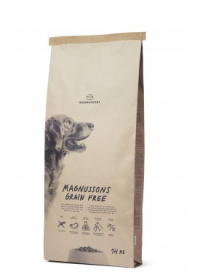 Magnusson Meat&Biscuit Grain Free (Грэйн Фри)